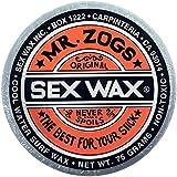 Mr. Zogs Original Sexwax - Cool Water Temperature