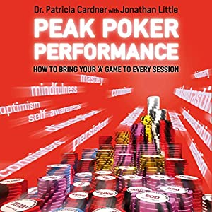 Peak Poker Performance Audiobook