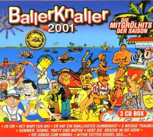 BALLER KNALLER