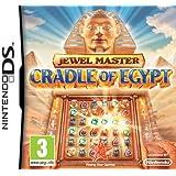 Jewel Master: Cradle Of Egypt (Nintendo DS)
