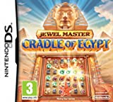Jewel Master: Cradle Of Egypt (Nintendo DS)