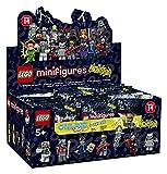 レゴ (LEGO) ミニフィギュア レゴ (LEGO)(R) ミニフィギュア シリーズ14 60パック入り 6100816