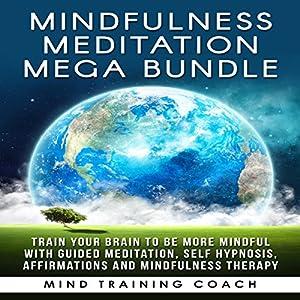 Mindfulness Meditation Mega Bundle Speech