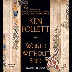 World Without End | [Ken Follett]