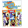 Looney Tunes Show 3 Pack Fun S1-V1,V2,V3