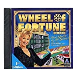 Wheel Of Fortune (Jewel Case) (PC)