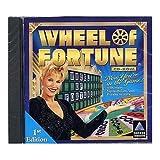 Wheel Of Fortune (Jewel Case) (PC)