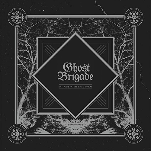 Iv - One With The Storm by Ghost Brigade