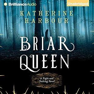 Briar Queen Audiobook