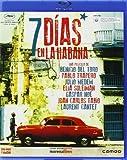 7 Days in Havana (2012) ( 7 d�as en La Habana ) ( 7 jours � la Havane (Seven Days in Havana) ) [ Blu-Ray, Reg.A/B/C Import - Spain ]