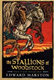 The Stallions of Woodstock: Volume VI of the Domesday Books (Domesday Books (St. Martins)) (0312200218) by Edward Marston