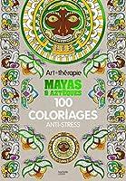 Mayas et Aztèques: Art-thérapie