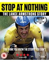 Stop at Nothing: The Lance Armstrong Story [Blu-ray]