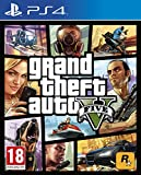 Grand Theft Auto V (PS4) (輸入版)