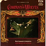 The Company of Wolves ~ George Fenton