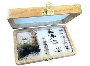 fly fishing gift flies