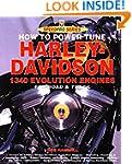 How to Build & Power-Tune Harley Davi...