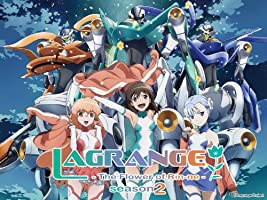 LAGRANGE - The Flower of Rin-ne -
