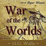 War of the Worlds   H. G. Wells