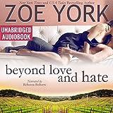 Beyond Love and Hate: Wardham Series, Book 4