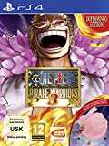 Video Games - One Piece Pirate Warriors 3 - Doflamingo Edition (exkl. bei Amazon.de) - [PlayStation 4]