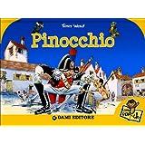Pinocchio. Libro pop-up