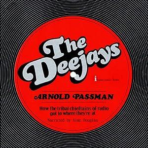 The Deejays | [Arnold Passman]