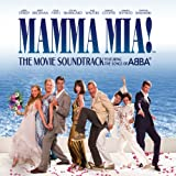 "Mamma Mia! The Movie Soundtrackvon ""Cast Of Mamma Mia The..."""