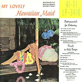 My Lovely Hawaiian Maid (Instrumental)