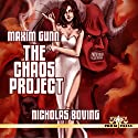 Maxim Gunn: The Chaos Project Audiobook by Nicholas Boving Narrated by Mark Finfrock