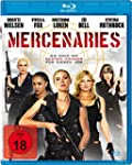 Mercenaries [Blu-ray]