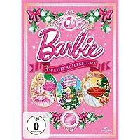 Barbie Weihnachts-Edition