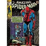 Marvel 'Spider - Man Warning' Officially Licensed Poster (40.64 Cm X 60.96 Cm)