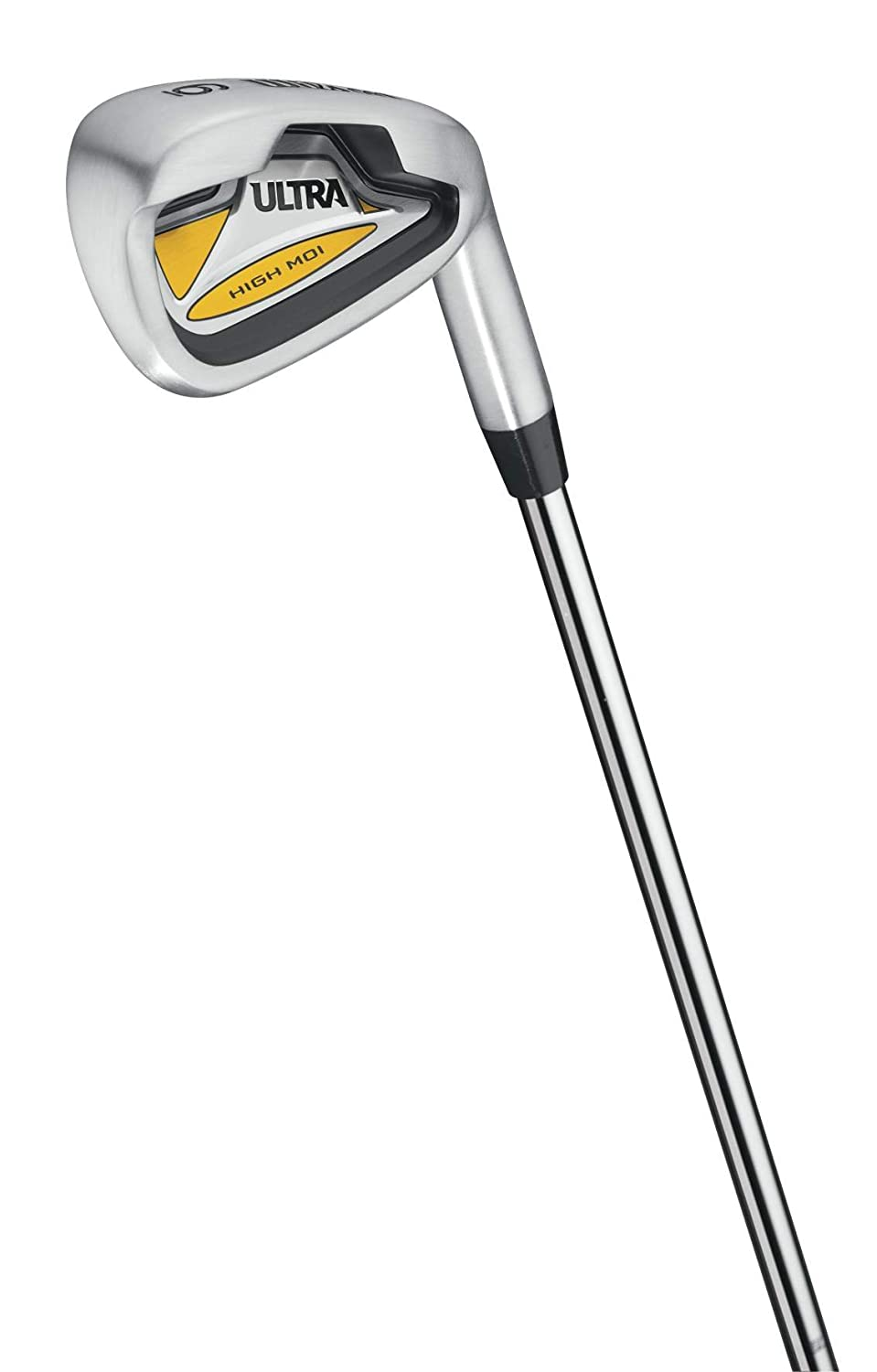 Bộ gậy chơi Golf TaylorMade Mens Complete Golf Club Set Taylor Made RH Stiff Fle