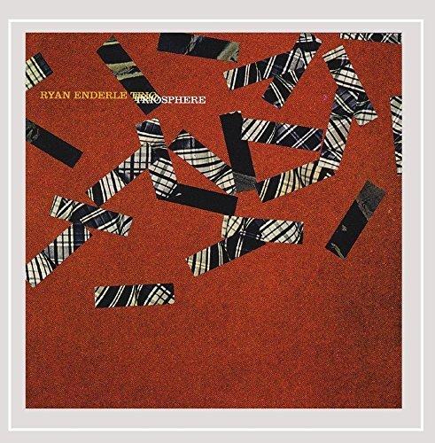 Triosphere by Ryan Enderle Trio (2012-07-09)