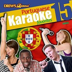 Um Dia de Domingo (Karaoke Version)
