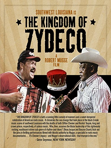 The Kingdom Of Zydeco