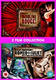 Rom Pack:moulin Rouge/romeo And Juliet Double Pack [DVD]