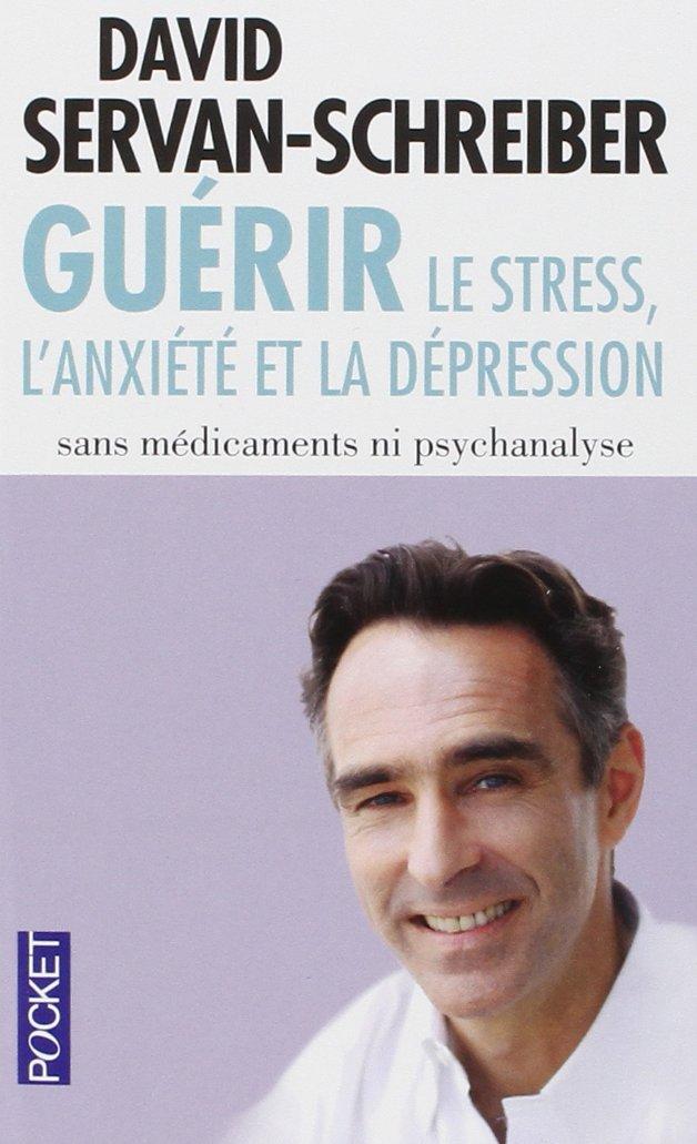 comment soigner le stress et l'anxiété par soi-même