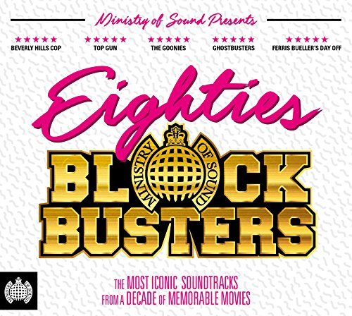 Eighties Blockbusters