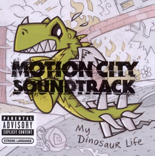 Motion City Soundtrack-My Dinosaur Life-CD-FLAC-2010-FLACME Download