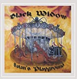 Satan's Playground by Black Widow (2003-08-02)