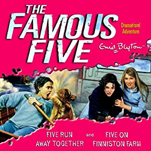 Famous Five Audiobook