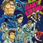 GIANT KILLING(7) (モーニングKC)