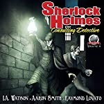 Sherlock Holmes: Consulting Detective, Volume 8 | I.A. Watson,Raymond Lovato,Aaron Smith