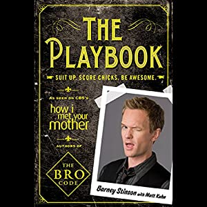 The Playbook Audiobook