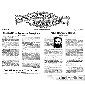 Anderson Valley Advertiser