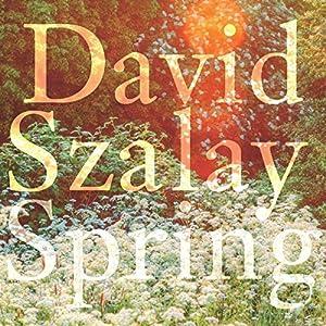 Spring Audiobook