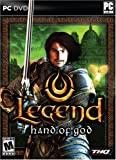 Legend Hand of God - PC