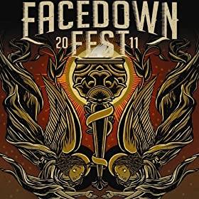 Facedown Records - Facedown Fest 2011 Sampler